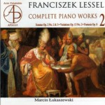 Complete Edition CD 23-29 Piano Works II