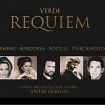 Verdi - Requiem Disc 2