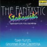 Stokowski Orchestra Transcriptions