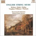 English String Music (Richard Studt, Bournemouth Sinfonietta)