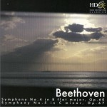Symphony 5 in C minor Opus 67 [Weiner Philharmonic-Kleiber]