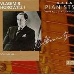 Vladimir Horowitz - Mussorgsky, Tchaikovsky