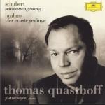 Schubert- Brahms