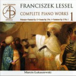 Complete Edition CD 20-29 Piano Works I