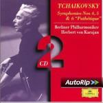 Tchaikovsky Sym 5, Scriabin Poem of Ecstasy