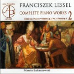 Complete Edition CD 22-29 Piano Works II
