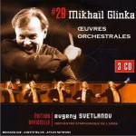 Fedoseyev conducts Russian Orchestral Works 2