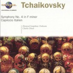 Tschaikowsky - Symphony No. 4 in F minor