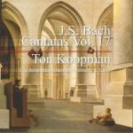 J.S.Bach - Complete Cantatas - Vol.17 CD-3试听