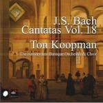 J.S.Bach - Complete Cantatas - Vol.18 CD-2试听