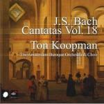 J.S.Bach - Complete Cantatas - Vol.18 CD-1试听