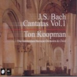 J.S.Bach - Complete Cantatas - Vol.01 CD-1試聽