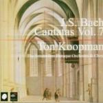 J.S.Bach - Complete Cantatas - Vol.07 CD-3试听
