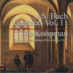J.S.Bach - Complete Cantatas - Vol.11 CD-3試聽