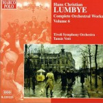 Orchestral Works - Disc 6
