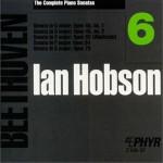 The Complete Piano Sonatas cd6