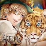 4 FELIDS (Single)详情