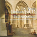 J.S.Bach - Complete Cantatas - Vol.17 CD-1试听
