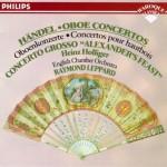 Pinnock - Handel - Concerti Grossi 'Alexander's Feast' and Opus 6