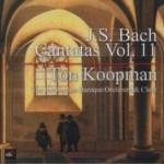 J.S.Bach - Complete Cantatas - Vol.11 CD-2試聽