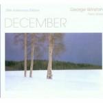 December (Piano Solos, 20th Anniversary Edition)