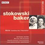 Stokowski-Gustav Mahler, Symphony No.2 'Resurrection'