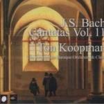 J.S.Bach - Complete Cantatas - Vol.11 CD-1試聽