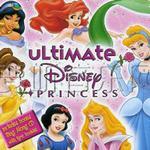 Ultimate Disney Princess原声带详情