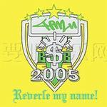 Reverse My Name!详情