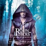 罗宾汉 Robin des Bois OST详情