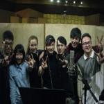 中国好声音小二班班歌(单曲)详情