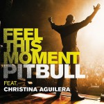 Feel This Moment REMIXES