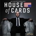 纸牌屋 第一季 House Of Cards (Soundtrack)DISC 1