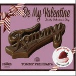 Be My Valentine详情