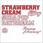 "Strawberry Cream Soda Pop ""Daydream""详情"
