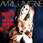 Here's to Never Grow Up(Single)详情