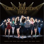 2011 Girls Generation Tour详情