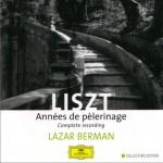 李斯特:旅游岁月全集 Liszt: Années de pèlerinage CD1详情