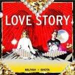 LOVE STORY (Single) 完整版详情