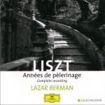 李斯特:旅游岁月全集 Liszt: Années de pèlerinage CD3详情