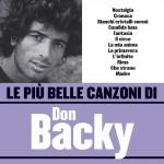 Le più belle canzoni di Don Backy详情