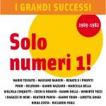 I Grandi Successi: Solo numeri 1! (1969-1982)详情