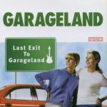 Last Exit To Garageland详情