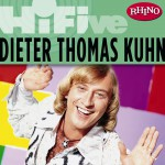 Rhino Hi-Five: Dieter Thomas Kuhn详情