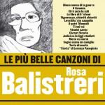 Le più belle canzoni di Rosa Balistreri详情