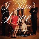 I Am Love Soundtrack by John Adams详情