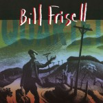 Bill Frisell Quartet详情