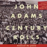 Century Rolls / Lollapalooza / Slonimsky's Earbox详情