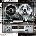 Minus The Machine (Deluxe Edition)详情