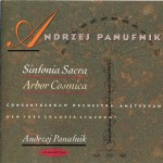 Sinfonia Sacra / Arbor Cosmica详情